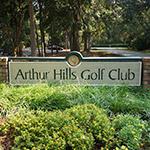 Arthur Hills Course