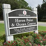 Heron Point