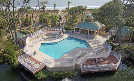 Condos & Villa Rentals