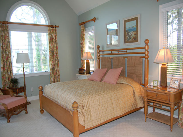 4 East Wind - Master Bedroom