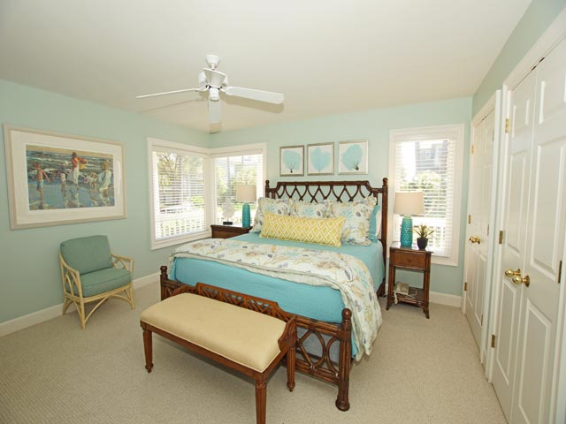 4 East Wind - Bedroom 2