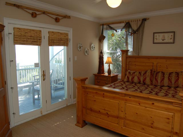 20 Ibis - Bedroom