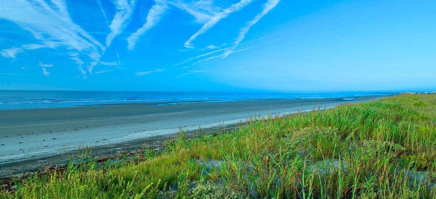 Hilton Head Island Beach Address