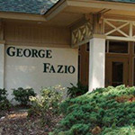 George Fazio Course