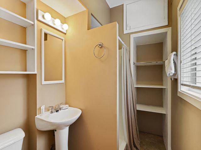 75 Dune Lane - Bedroom 1 Bathroom