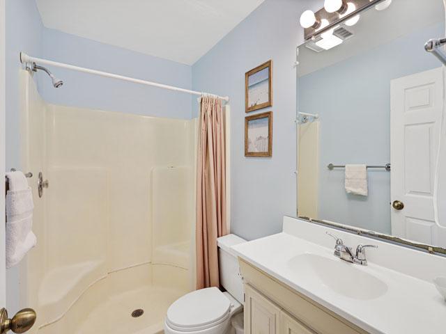 75 Dune Lane - Bedroom 2 Bathroom
