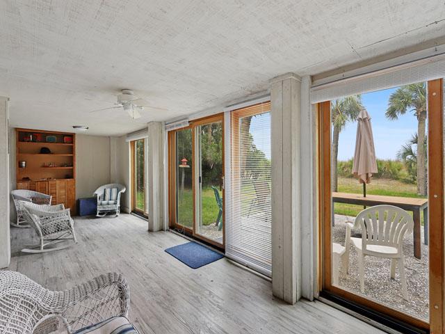 75 Dune Lane -Downstairs Living Area
