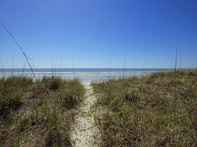 75 Dune Lane - Beach Access
