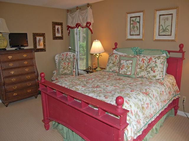 4 Dinghy - Bedroom 2