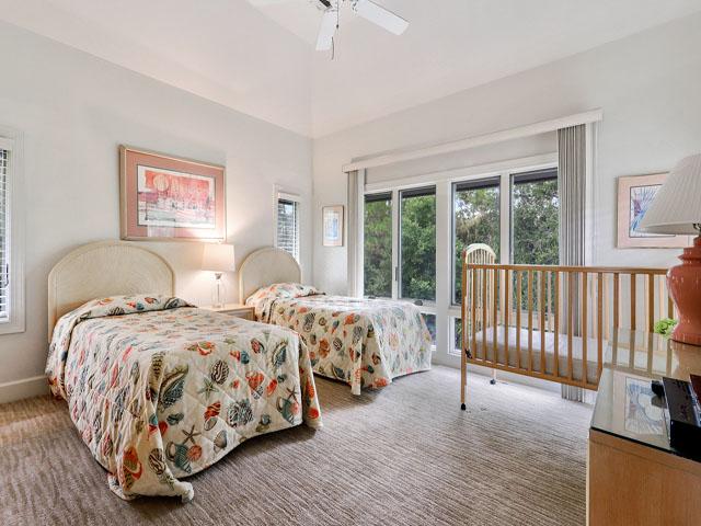 11 Dinghy - Bedroom 6