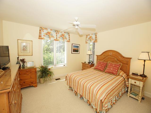 4 East Wind - Bedroom