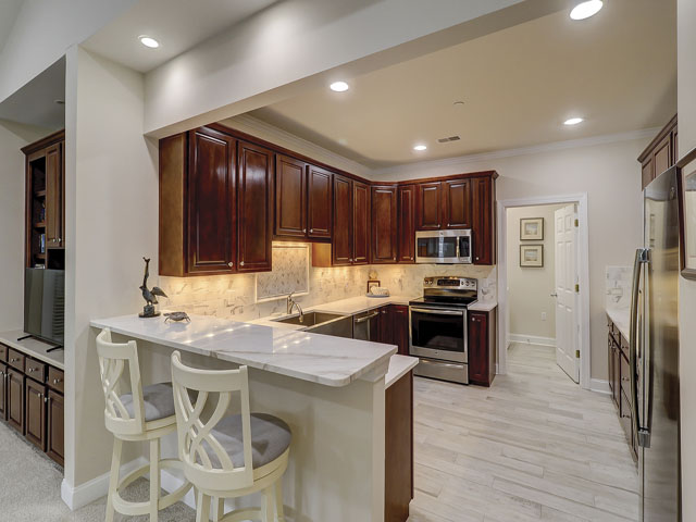 GML2 Kitchen