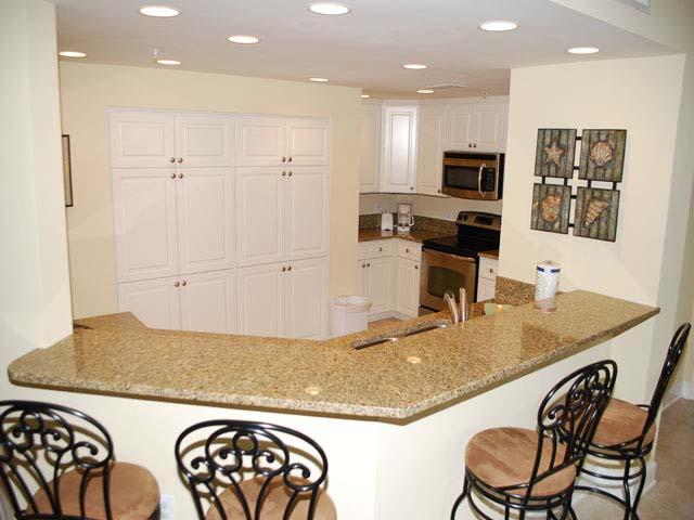 6108 - Hampton Place - Kitchen Area