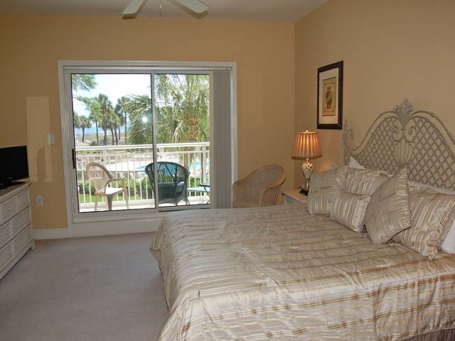 6108 - Hampton Place - Second Bedroom