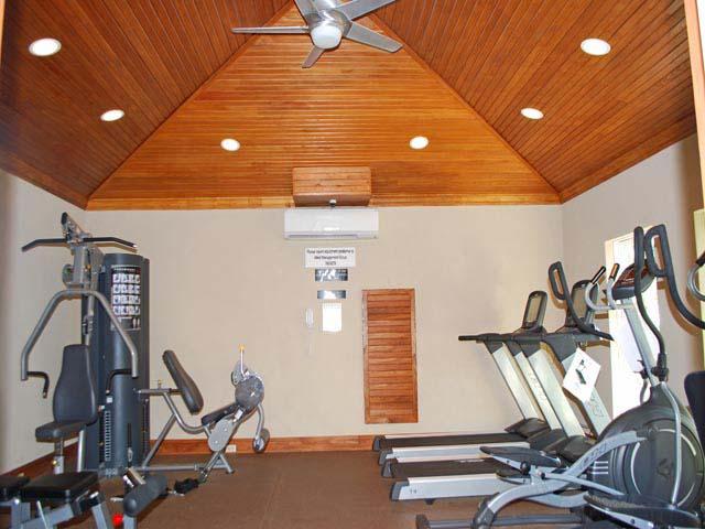 Hampton Place Complex - Fitness
