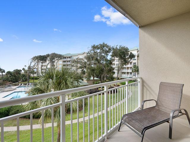 6208 Hampton Place - View