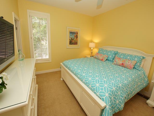 2 High Rigger - Bedroom 2