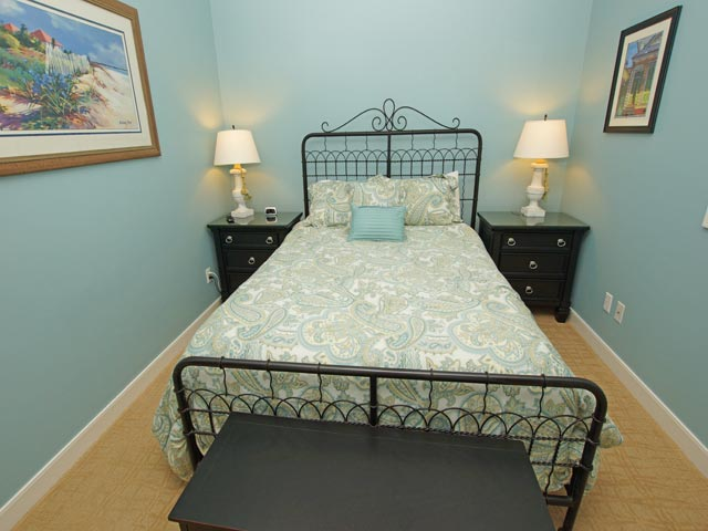 2 High Rigger - Bedroom 4