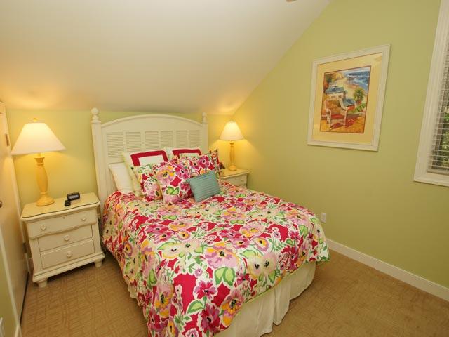 2 High Rigger - Bedroom 5