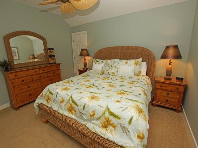 2 High Rigger - Bedroom 7