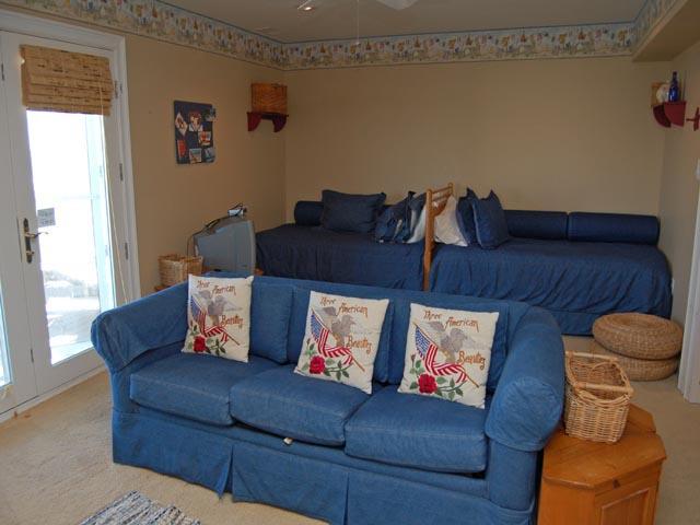 20 Ibis - Bedroom 4