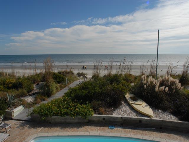 20 Ibis - Beach View