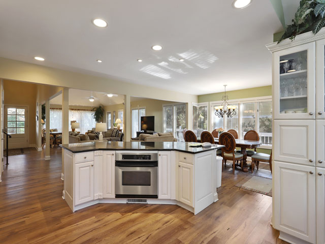 5 Junket -  Kitchen