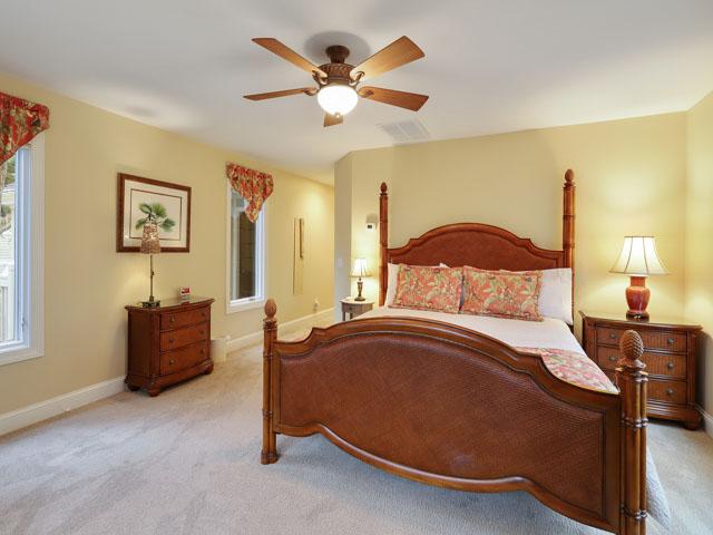 5 Junket -  Bedroom 1