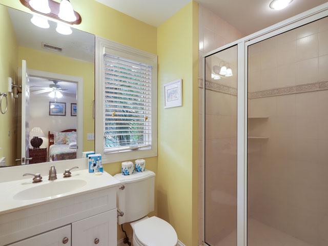 5 Junket -  Bedroom 3 bathroom