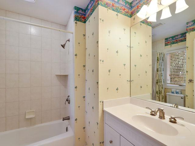 5 Junket -  Bedroom 4 Bathroom