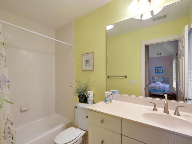 5 Junket -  Bedroom 5 Bathroom