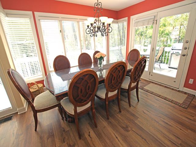5 Junket - Dining Room
