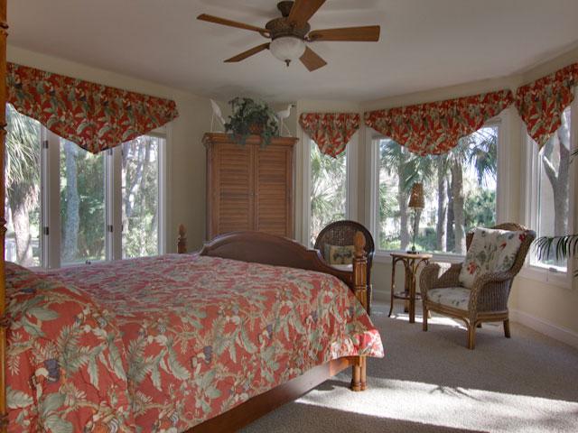 5 Junket - Master Bedroom