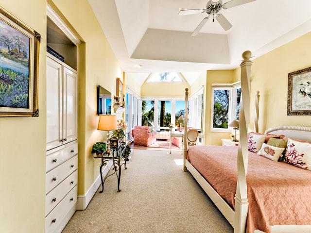 9 Junket - Double Bedroom