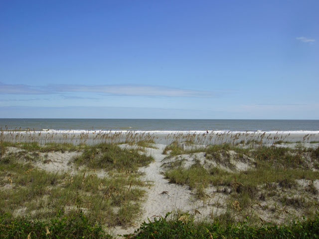 9 Junket - Beach