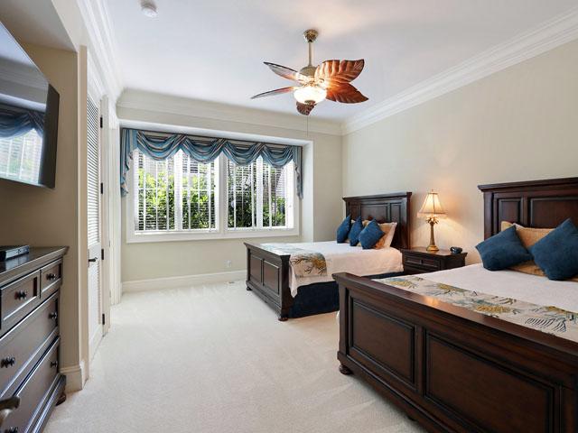 10 Junket- Bedroom 1
