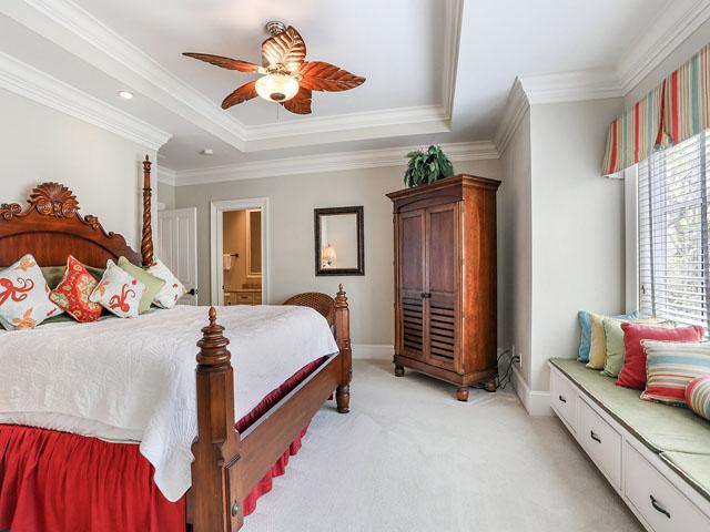 10 Junket- Bedroom 8