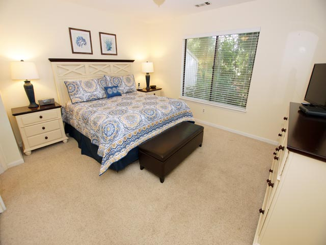 79 Kingston - Master Bedroom
