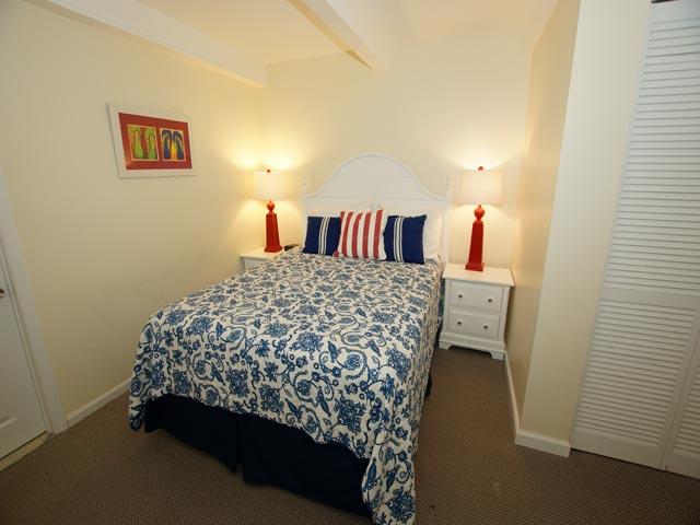 79 Kingston - Guest Bedroom