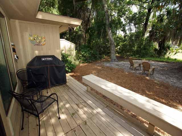 79 Kingston - Back Porch
