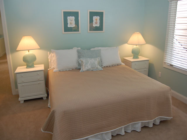 80 Mooring Buoy - Bedroom 5