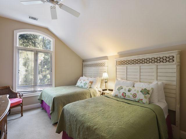 Double Bedroom over Garage