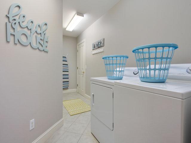 189 Mooring Buoy- Laundry