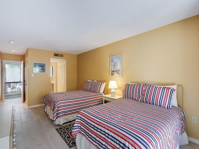 11 Moorings -  Guest Bedroom