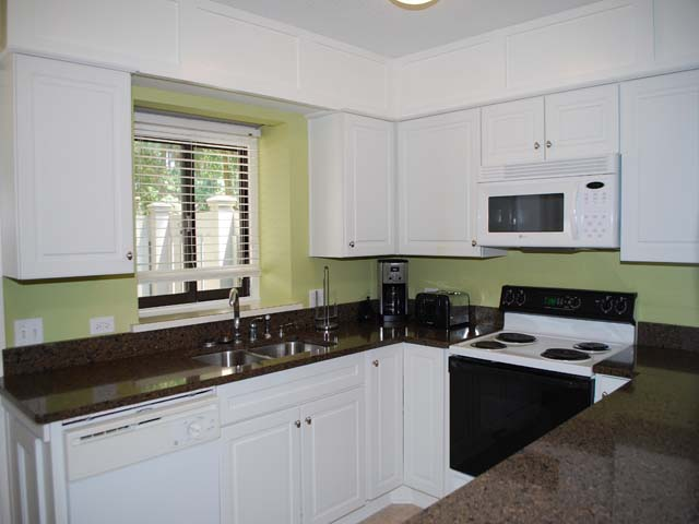 837 Ocean Cove - Kitchen