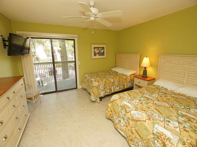 837 ocean cove - guest room