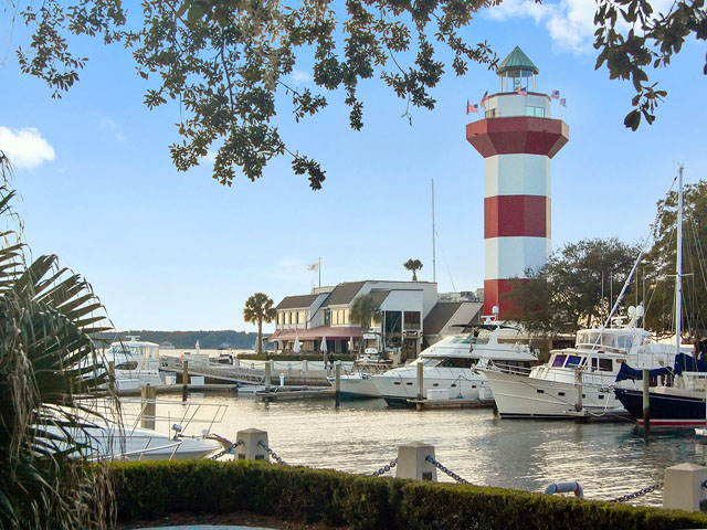 2331 Racquet Club - Sea Pines Lighthouse