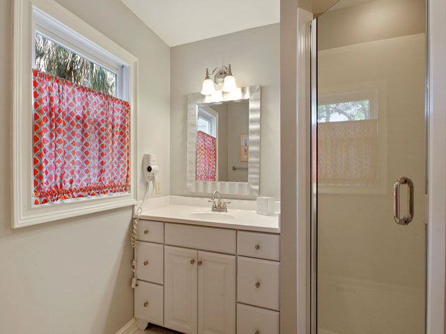 25 Rum Row - Guest Bedroom Bathroom