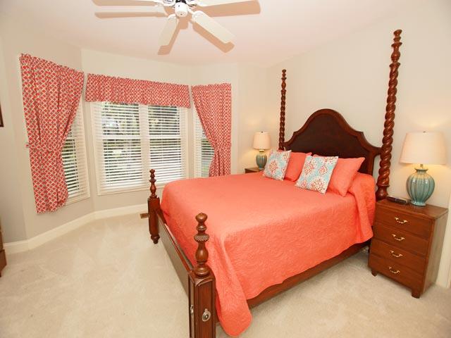 25 Rum Row - Second Bedroom