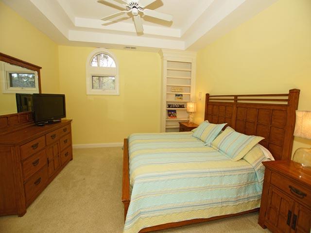 25 Rum Row - Third Bedroom
